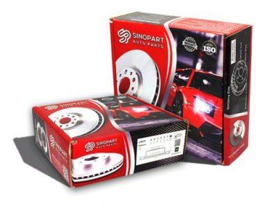 تولید کننده دیسک ترمز | ساینو پارت