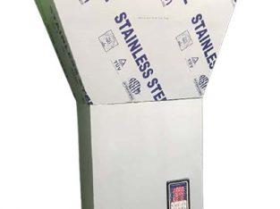 دستگاه خانگی بسته بندی قند شکر و نمک