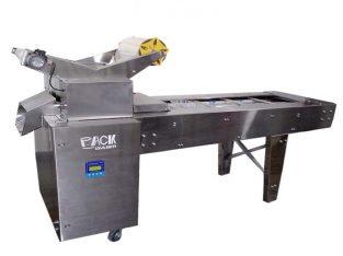 دستگاه بسته بندی گوشت مرغ و ماهی در ظروف یکبارمصرف